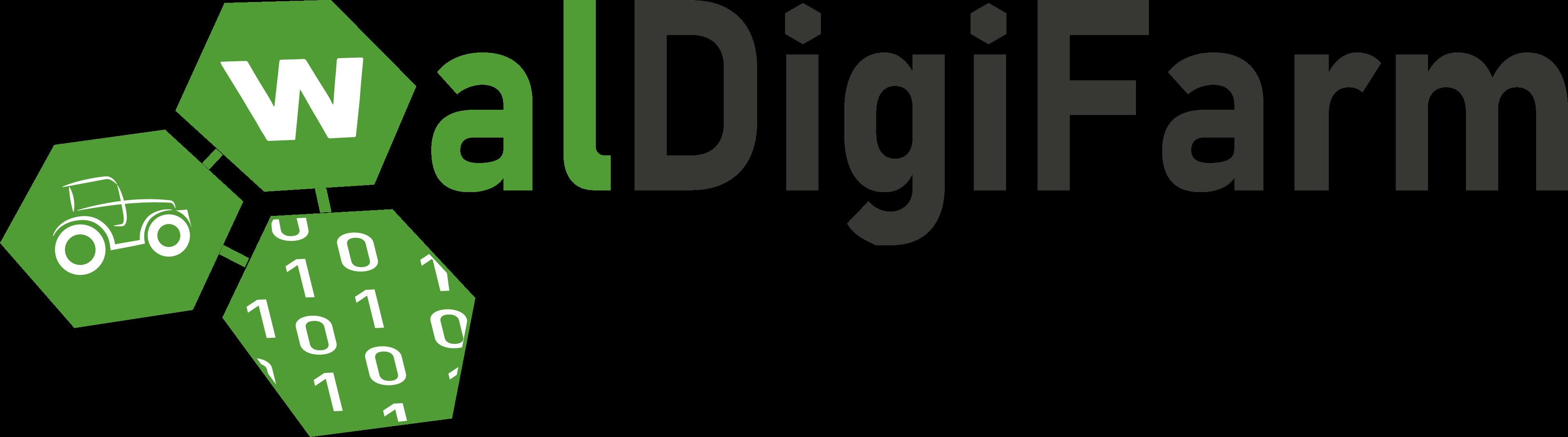 WalDigiFarm: pour valoriser et favoriser l'usage du numérique dans le secteur agricole wallon